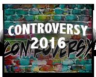 2016 Controversy
